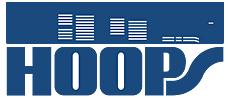 Hoops Hausverwaltungen Logo